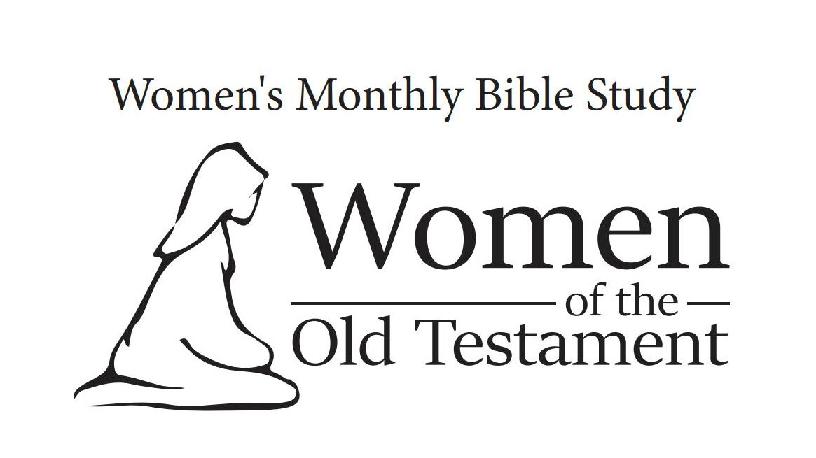 Women's Monthly Bible Study